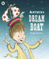 Jacket image for Arthur's Dream Boat