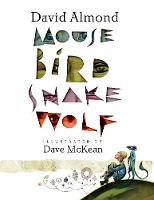 Jacket image for Mouse Bird Snake Wolf