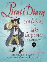 Jacket image for Pirate Diary