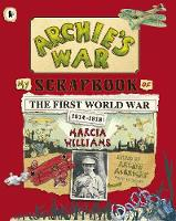 Jacket image for Archie's War