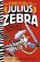 Jacket image for Julius Zebra: Bundle with the Britons
