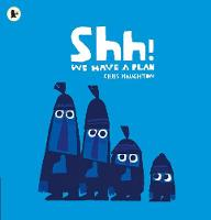 Jacket image for Shh! We Have a Plan