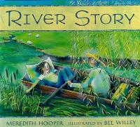Jacket image for River Story