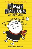 Jacket image for Timmy Failure