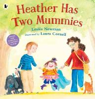 Jacket image for Heather Has Two Mummies