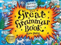 Jacket image for The Great Grammar Book
