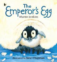 Jacket image for The Emperor's Egg