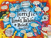 Jacket image for The Terrific Times Tables Book
