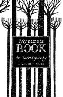 Jacket image for My Name Is Book