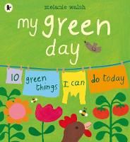 Jacket image for My Green Day