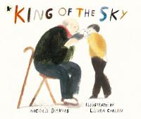 Jacket image for King of the Sky