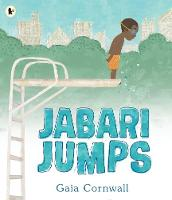 Jacket image for Jabari Jumps
