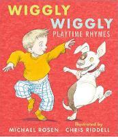 Jacket image for Wiggly Wiggly