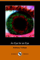 Jacket image for An Eye for an Eye