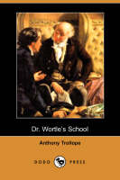 Jacket image for Dr. Wortle's School