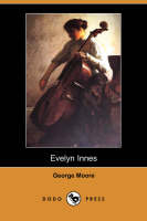 Jacket image for Evelyn Innes (Dodo Press)