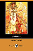 Jacket image for Salammbo (Dodo Press)