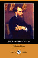 Jacket image for Black Beetles in Amber (Dodo Press)