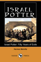 Jacket image for Israel Potter
