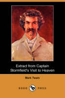 Jacket image for Extract from Captain Stormfield's Visit to Heaven (Dodo Press)