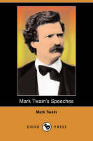 Jacket image for Mark Twain's Speeches (Dodo Press)