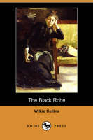 Jacket image for The Black Robe (Dodo Press)