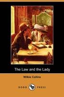 Jacket image for The Law and the Lady (Dodo Press)