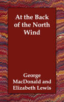 Jacket image for At the Back of the North Wind
