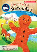 Jacket image for The Storyteller - Teacher's Resource Book Teacher's Book Ages 4- 7
