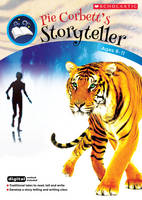 Jacket image for The Storyteller for Ages 9-11 Teacher's Book Aged 9-10