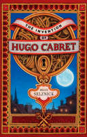 Jacket image for The Invention of Hugo Cabret