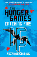 Jacket image for Catching Fire