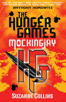 Jacket image for Mockingjay