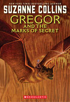 Jacket image for Gregor and the Marks of Secret