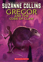 Jacket image for Gregor and the Code of Claw