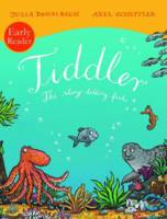 Jacket image for Tiddler Early Reader