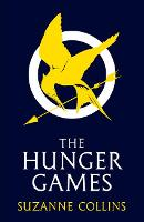 Jacket image for The Hunger Games