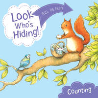 Jacket image for Look Who's Hiding: Counting