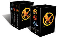 Jacket image for The Hunger Games Trilogy Classic