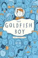 Jacket image for Goldfish Boy