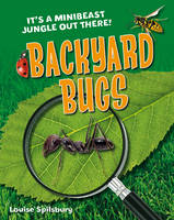 Jacket image for Backyard Bugs