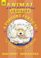 Jacket image for A Fortune for Yo-Yo