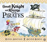 Jacket image for Small Knight and George and the Pirates