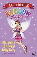 Jacket image for Early Reader Alexandra the Royal Baby Fairy
