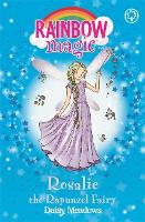 Jacket image for Rosalie the Rapunzel Fairy