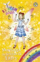 Jacket image for Mariana the Goldilocks Fairy