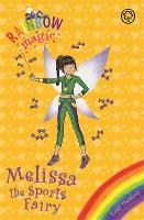 Jacket image for Melissa the Sports Fairy