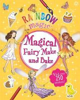 Jacket image for Magical Fairy Make and Bake