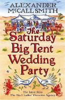 Jacket image for The Saturday Big Tent Wedding Party