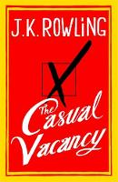 Jacket image for The Casual Vacancy
